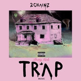 2 Chainz Pretty Girls Like Trap Music [explicit Content] Cd
